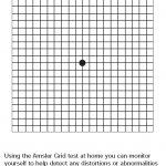 Amsler Grid