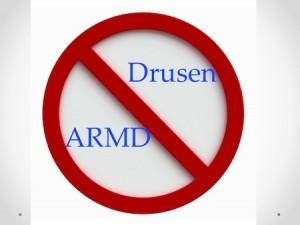 Drusen and the diagnosis of macular degeneration.  Randall Wong, M.D., Retina Specialist, Fairfax, Virginia 22031