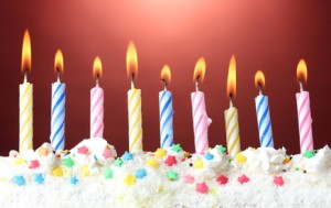 Birthday Post:  What I've learned from this website.