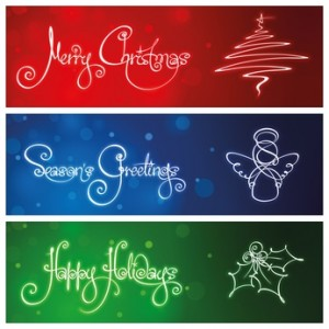 Randall Wong, M.D., Retina Specialist, Fairfax, Virginia holiday message 2012.