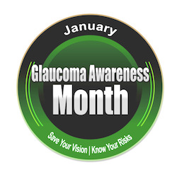 Glaucoma Awareness Month | Risk Factors of Glaucoma | Randall Wong, M.D.
