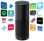 Echo Voice Assistant