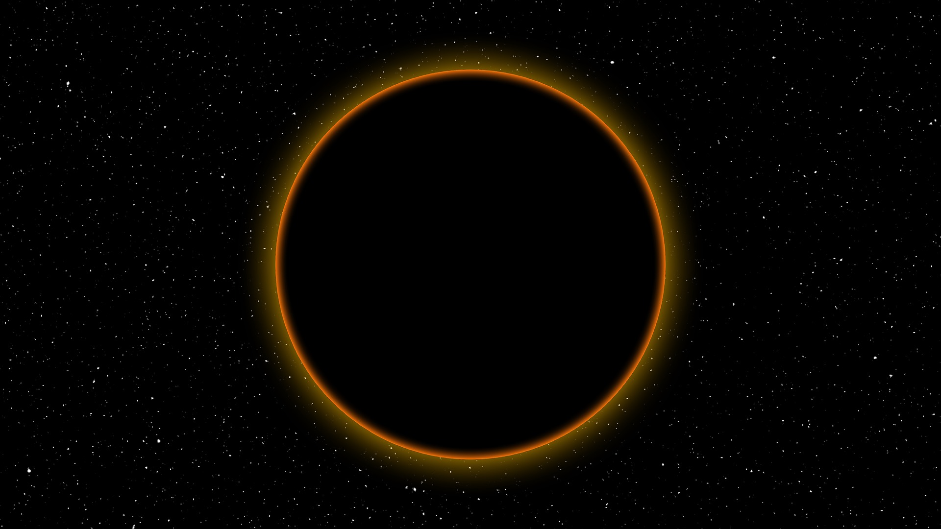 Total Eclipse of the Sun | Protect Your Eyes